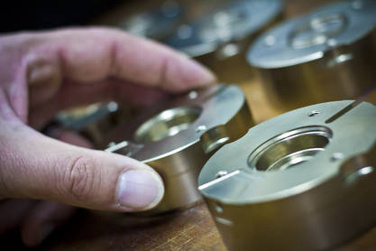 Werkzeug- und Maschinenbau Sonderanfertigung