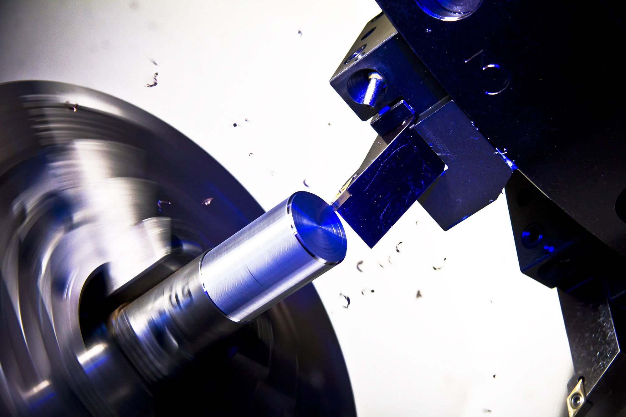 Werkzeugbau-Formenbau